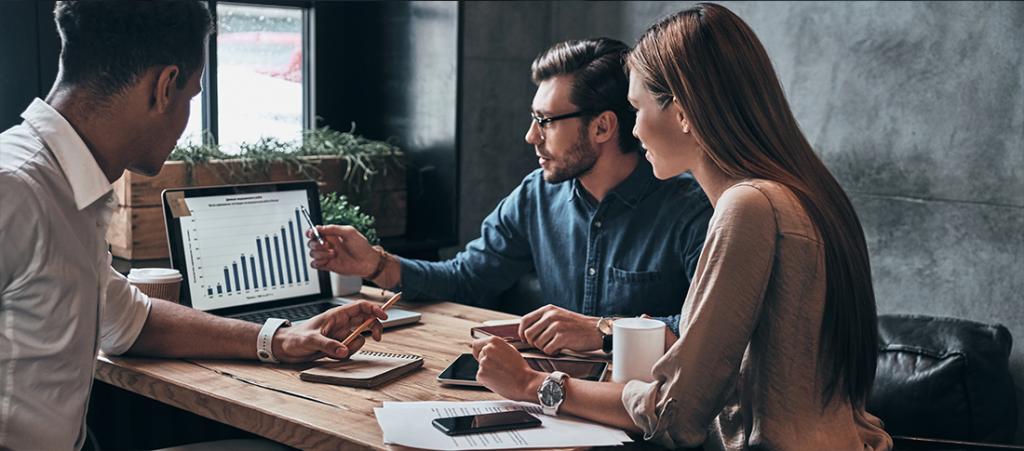 Emprende tu negocio con la ayuda de un crédito
