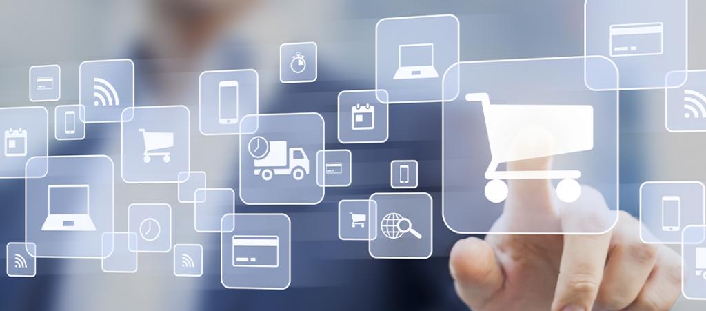 Comercio electrónico: Canal indispensable de ventas