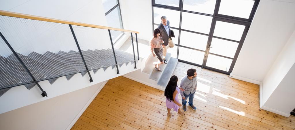 Vivienda residencial: ¿Por qué todos quieren tener una?