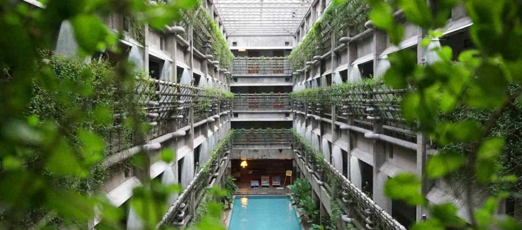 Bioconstrucción: Tendencias y alternativas de la construcción sostenible