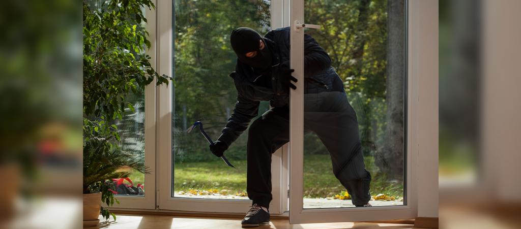 Protege tu casa contra robos: 10 tips de seguridad