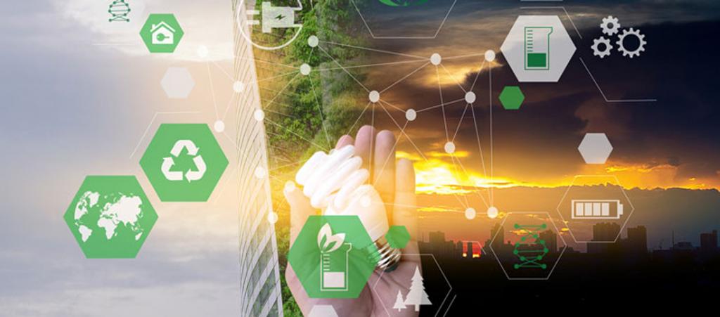 Tecnologías sostenibles: 3 formas de aprovecharlas