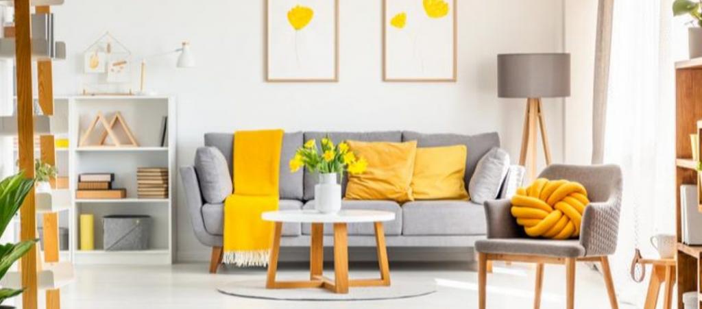 6 Estilos de decoración para tu casa