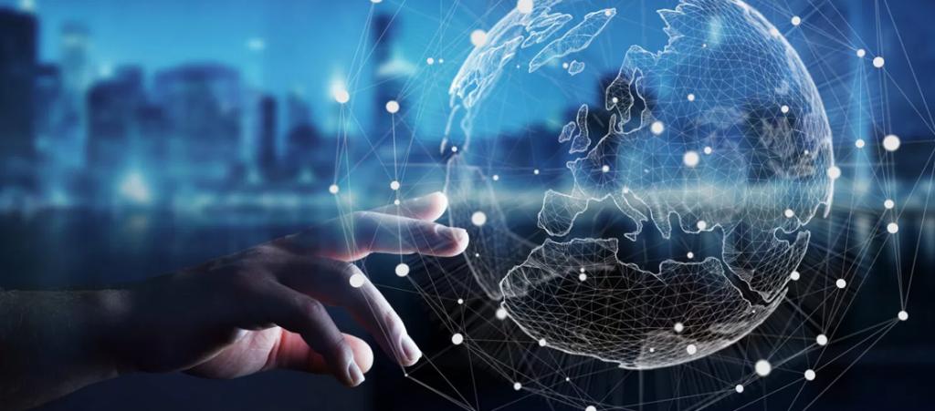 El uso del Big data en sector de los bienes raíces