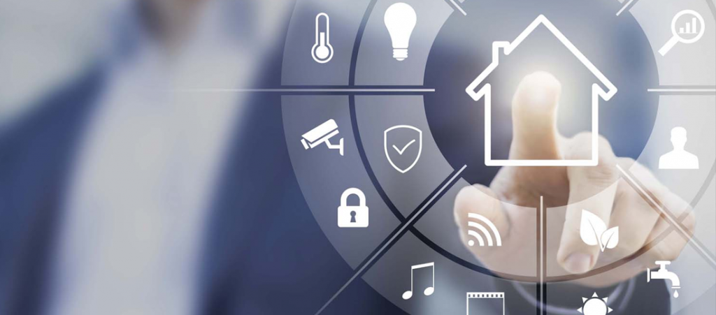 Casa inteligente: La tecnología aplicada a la vivienda