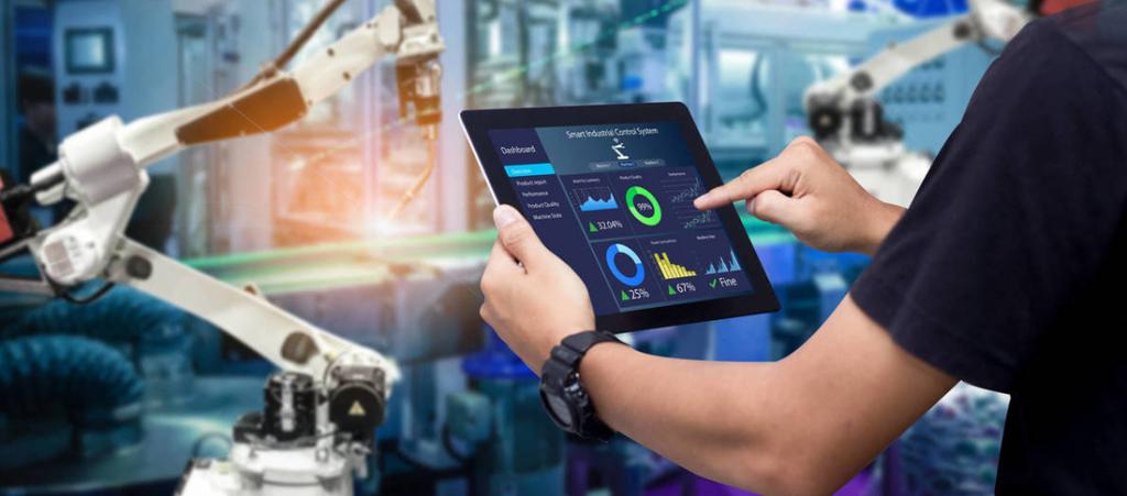 El impacto de la robotización frente al trabajo en la era del Covid-19