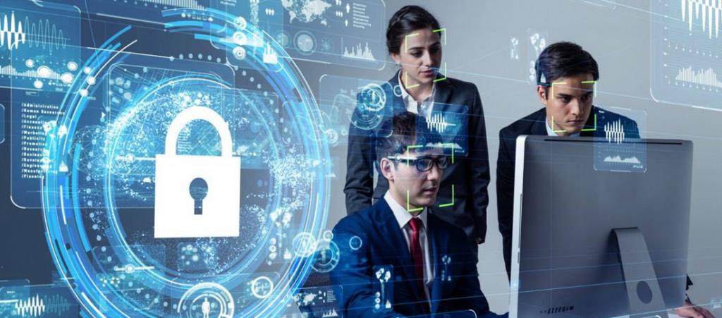 El rol de la ciberseguridad empresarial